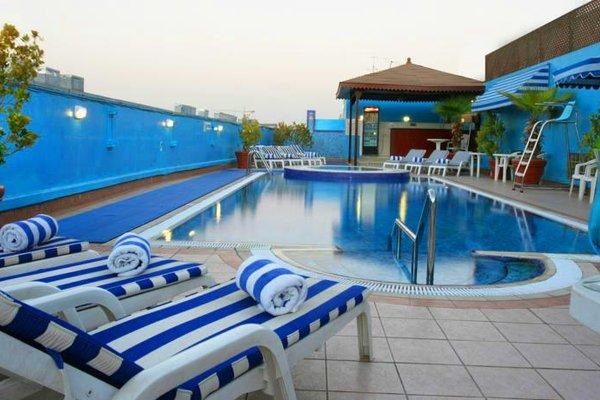 Nihal Palace Hotel - фото 18