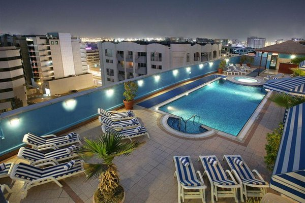 Nihal Palace Hotel - фото 19