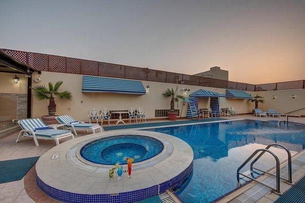 Nihal Palace Hotel - фото 20