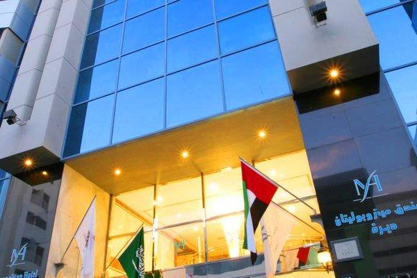 Nihal Palace Hotel - фото 22
