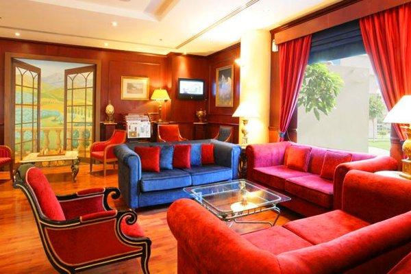 Nihal Palace Hotel - фото 3