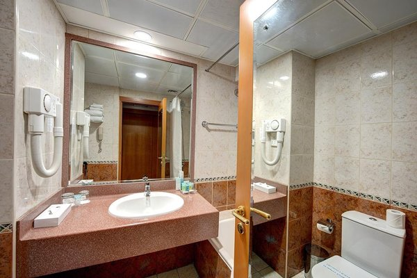 Nihal Palace Hotel - фото 5