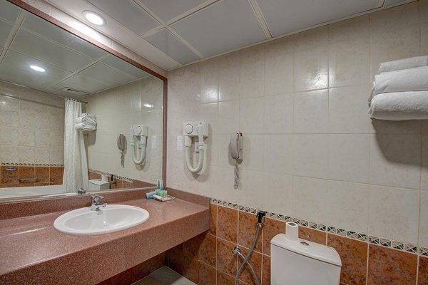 Nihal Palace Hotel - фото 6