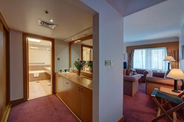 Nihal Palace Hotel - фото 7