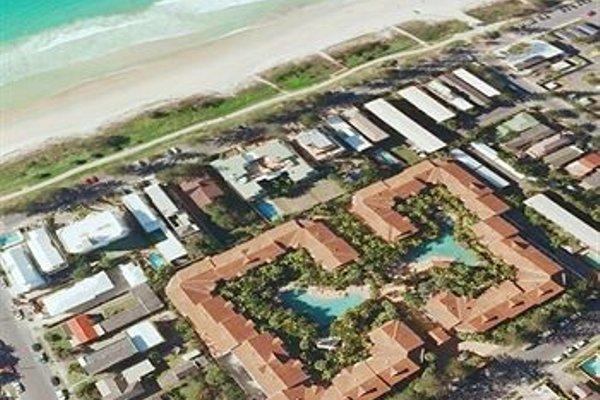 Grande Florida Beachside Resort - фото 50