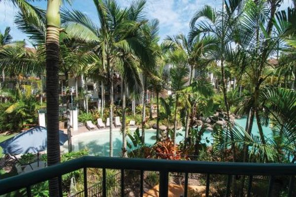 Grande Florida Beachside Resort - фото 21