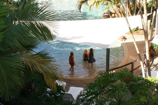 Grande Florida Beachside Resort - фото 22