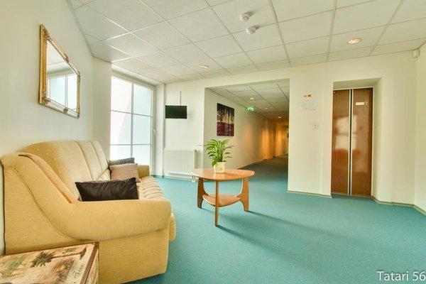 Daily Apartments - Tatari Residence - фото 11
