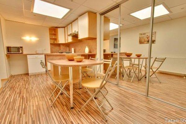 Daily Apartments - Tatari Residence - фото 14