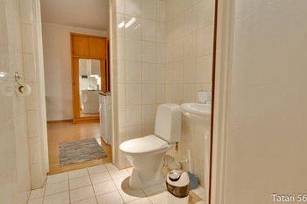 Daily Apartments - Tatari Residence - фото 15