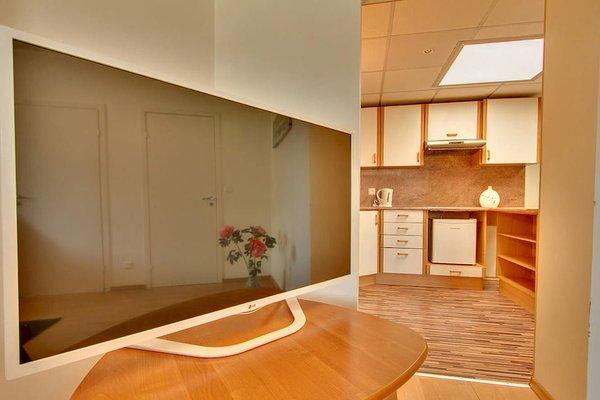 Daily Apartments - Tatari Residence - фото 20