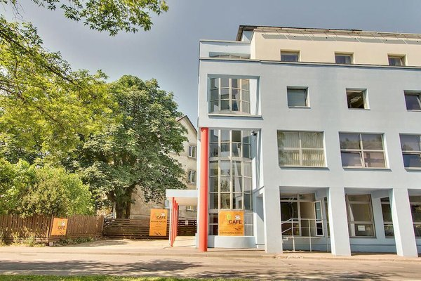 Daily Apartments - Tatari Residence - фото 22