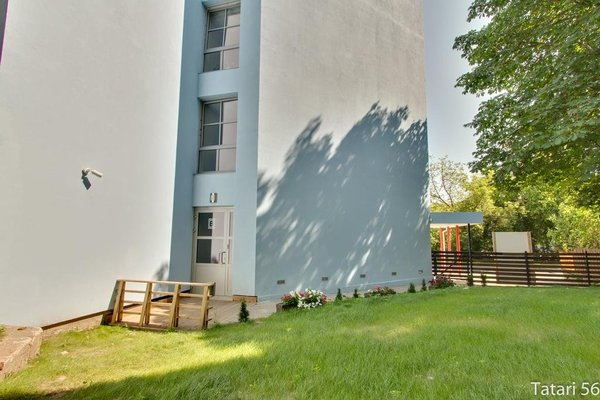 Daily Apartments - Tatari Residence - фото 23