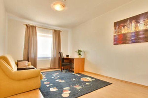 Daily Apartments - Tatari Residence - фото 7