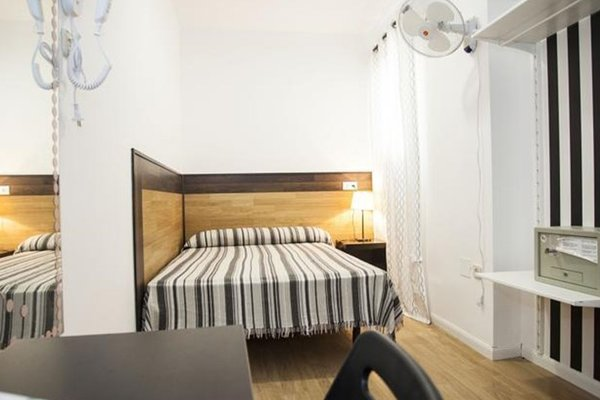 JQC Rooms - фото 50