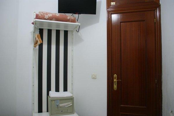 JQC Rooms - фото 10