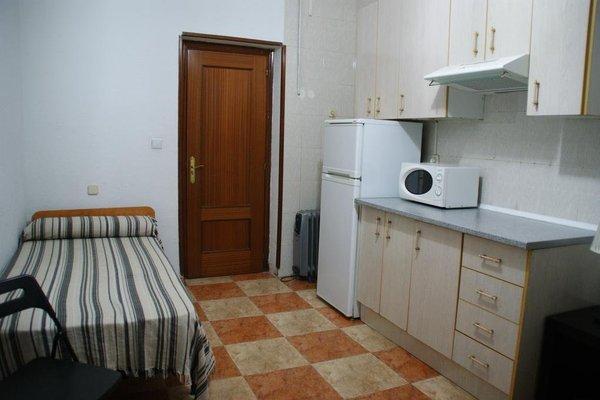 JQC Rooms - фото 12