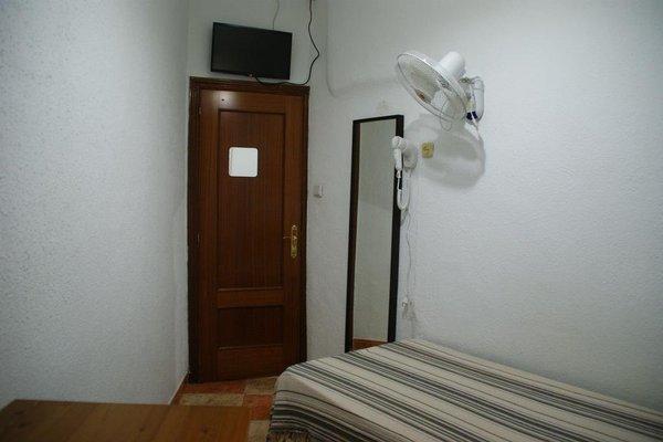 JQC Rooms - фото 15