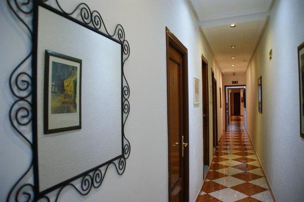 JQC Rooms - фото 17