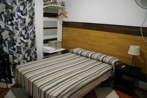 JQC Rooms - фото 4
