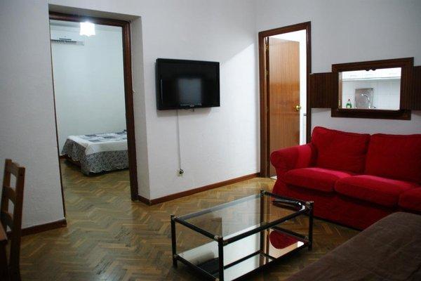 JQC Rooms - фото 5