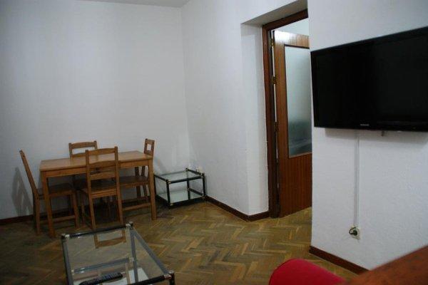 JQC Rooms - фото 6