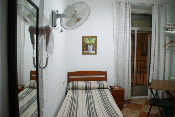 JQC Rooms - фото 8