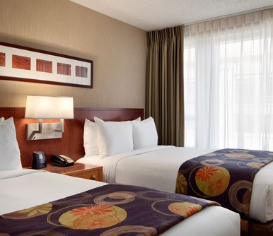 Hotel Embassy Suites Washington D.C. - Convention Center