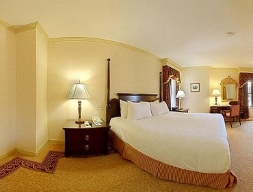 Hotel Willard InterContinental Washington