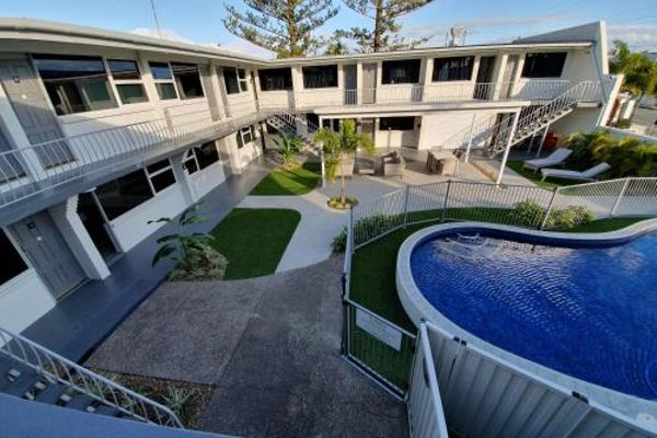 A'Montego Mermaid Beach Motel - фото 19