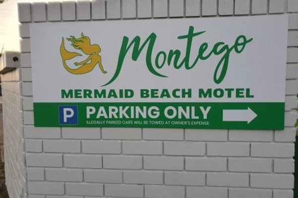A'Montego Mermaid Beach Motel - фото 7