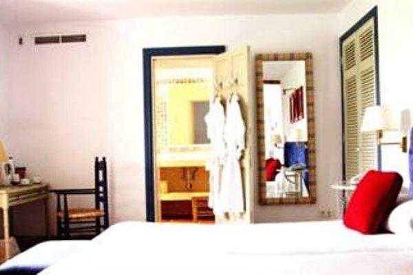 Arcos Golf Hotel Cortijo Fain y Villas - фото 37