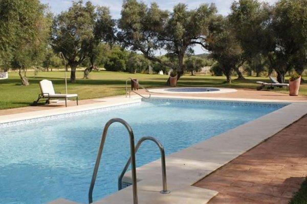 Arcos Golf Hotel Cortijo Fain y Villas - фото 20