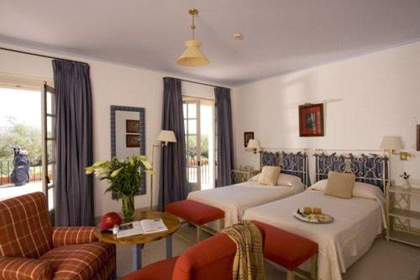 Arcos Golf Hotel Cortijo Fain y Villas - фото 5
