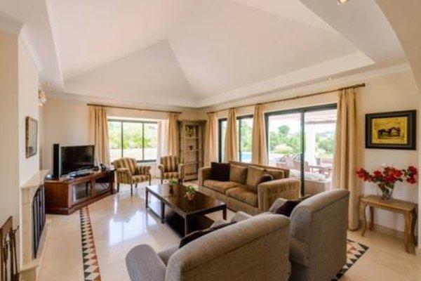 Arcos Golf Hotel Cortijo Fain y Villas - фото 6