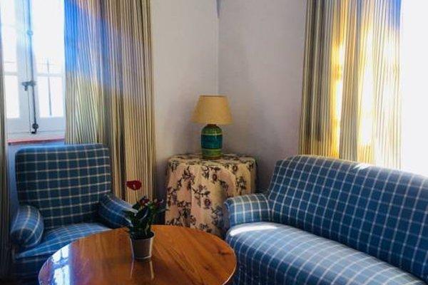 Arcos Golf Hotel Cortijo Fain y Villas - фото 8
