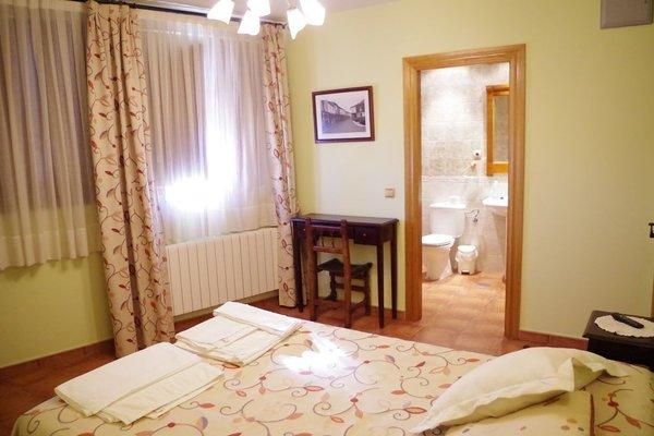 Hotel Rural Villa y Corte - фото 50