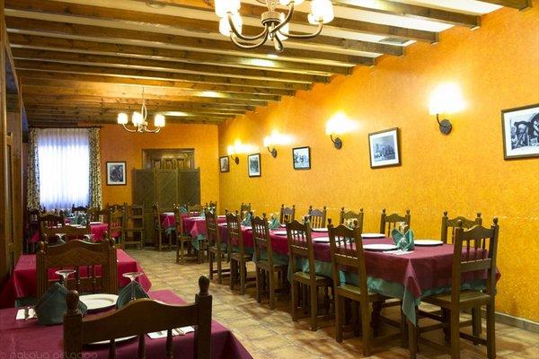 Hotel Rural Villa y Corte - фото 11