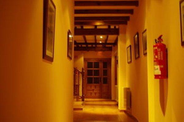 Hotel Rural Villa y Corte - фото 14