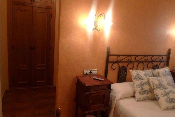 Hotel Rural Villa y Corte - фото 3