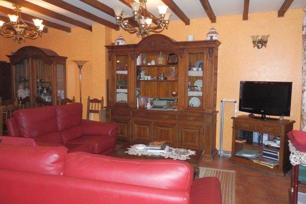 Hotel Rural Villa y Corte - фото 5