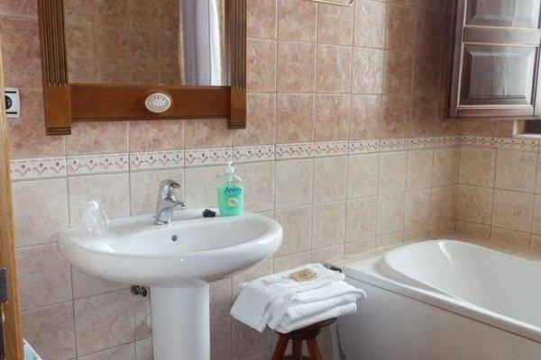 Hotel Rural Villa y Corte - фото 7