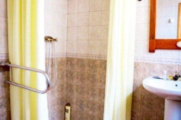 Hotel Rural Villa y Corte - фото 8