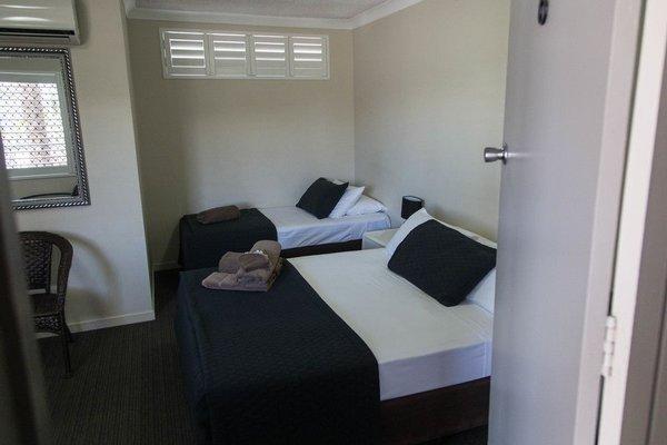 Tropicana Motel - фото 12