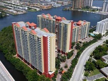 Апартаменты Sunny Isles Vacation Apartments by Globe Quarters
