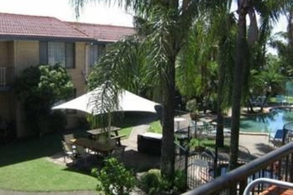 Jadon Place Holiday Apartments - фото 10