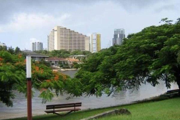 Jadon Place Holiday Apartments - фото 11