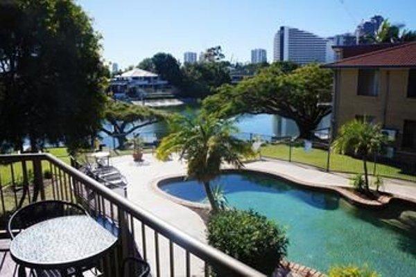 Jadon Place Holiday Apartments - фото 12