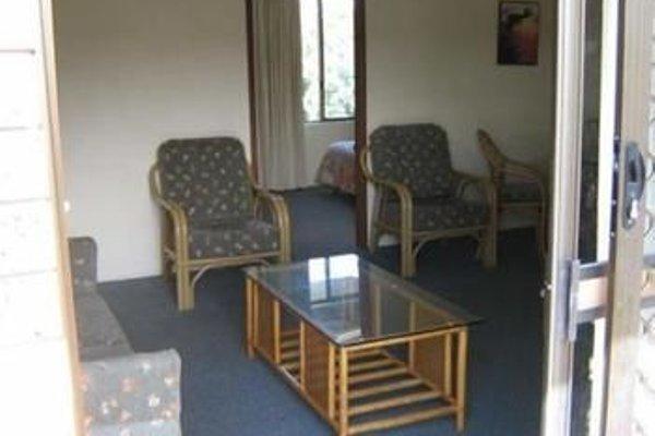Jadon Place Holiday Apartments - фото 3