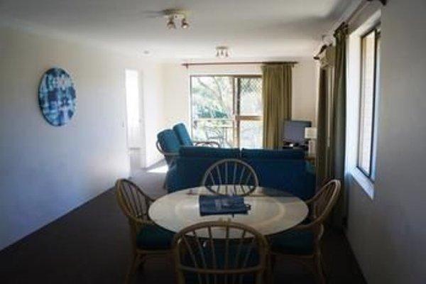 Jadon Place Holiday Apartments - фото 7